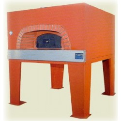HORNO METALICO RECTANGULAR 45