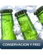 CONSERVACIÓN Y FRÍO