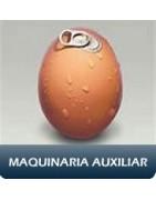 MAQUINARIA AUXILIAR
