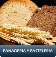 PANADERIA-PASTELERIA